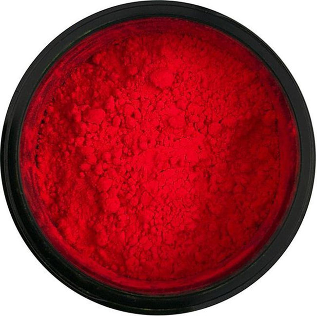 Neon Red | EYE DUST