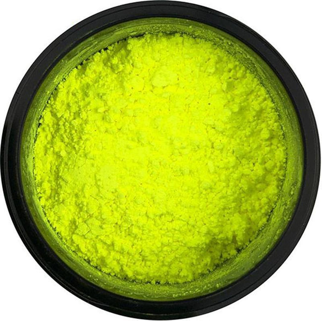 Neon Yellow | EYE DUST