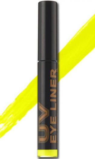 Neon Yellow | LIQUID EYELINER