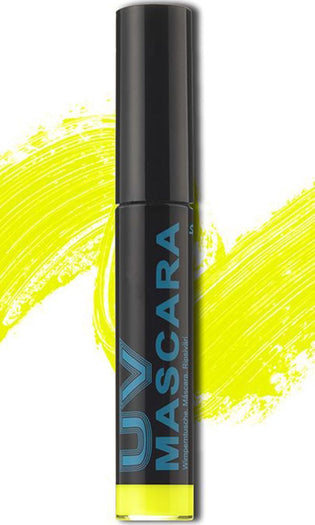 Neon Yellow | NEON MASCARA