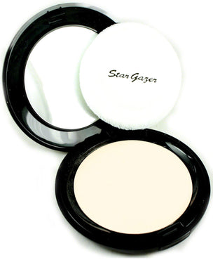 Natural Shimmer | PRESSED POWDER