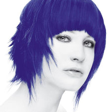 Ultra Blue | HAIR COLOUR