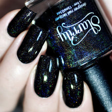 Black Magic | NAIL POLISH