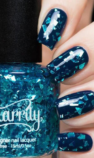 Sea Glass | NAIL POLISH