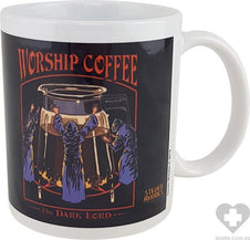 Worship Coffee | MUG