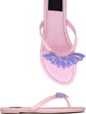 Bat [Pastel] | BETTY SANDALS