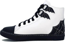 Web [White] | CHELSEA SNEAKERS