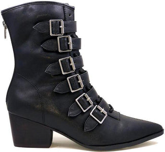 Coven [Black] | BOOTS