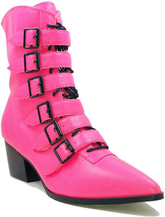 Coven [Hot Pink] | BOOTS