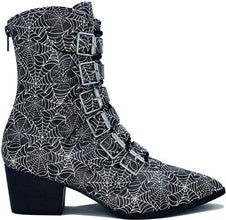 Coven Spider Web | BOOTS