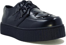 Krypt Jackolantern [Black] | CREEPERS
