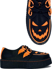 Scary Jack [Black/Orange] | KRYPT CREEPERS