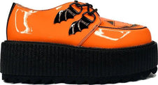 Jack O'lantern [Orange] Low | SUPER KREEP PLATFORMS