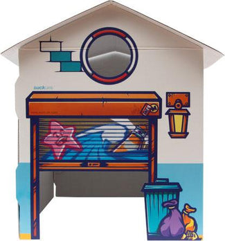 Cat Kiosk | PLAYHOUSE
