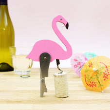 Flamingo | BOTTLE OPENER