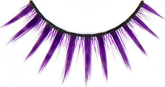Angel Baby [Purple] | EYELASHES