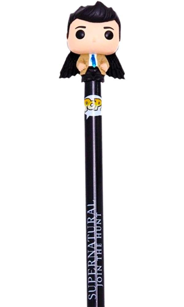 Supernatural | Castiel With Wings POP! PEN TOPPER