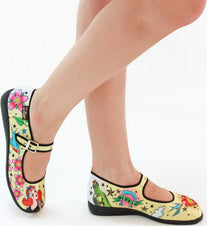 Tattoo - Beautiful and comfy shoes