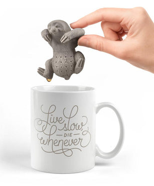 Slow Brew | Tea Infuser 2