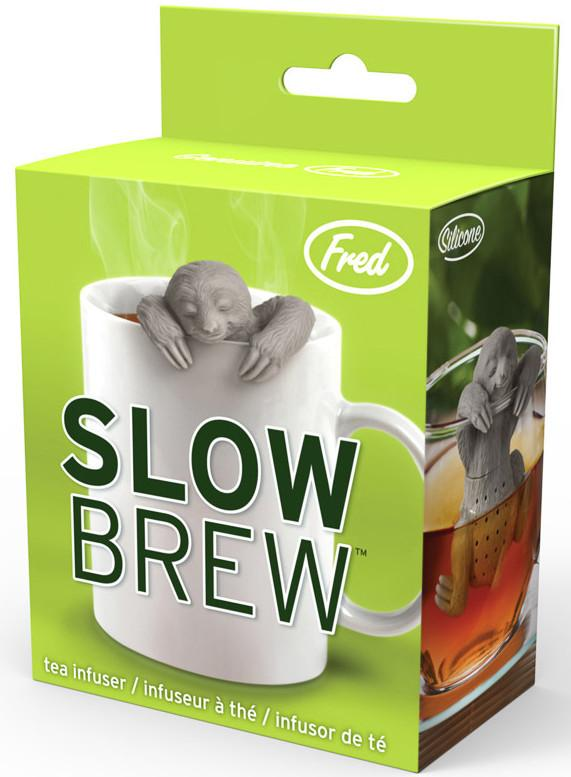 Slow Brew | Tea Infuser 1