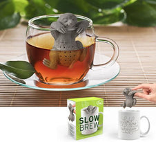 Slow Brew | Tea Infuser 3
