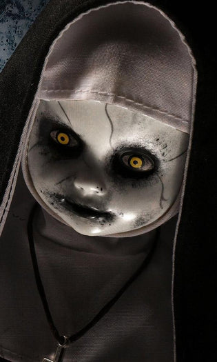 The Conjuring  | The Nun LIVING DEAD DOLLS