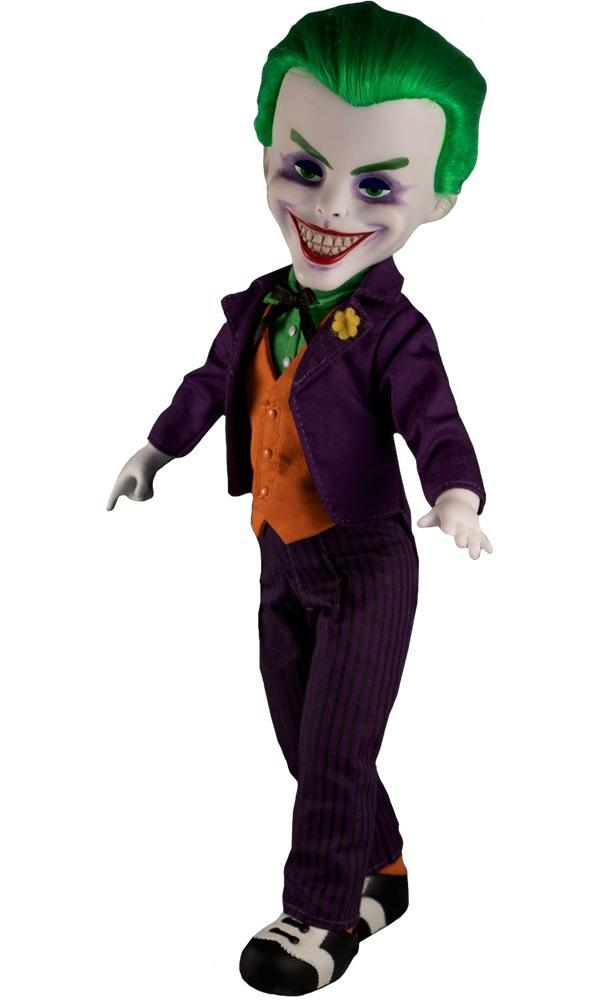 The Joker | LIVING DEAD DOLL