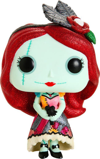 The Nightmare Before Christmas | Dapper Sally Dgl POP! VINYL