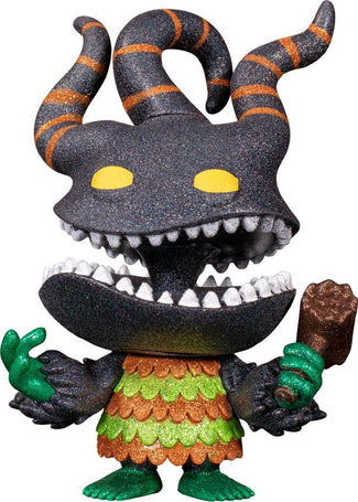 The Nightmare Before Christmas | Harlequin Demon DGL POP! VINYL