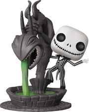 The Nightmare Before Christmas | Jack In Fountain Mm POP! VINYL