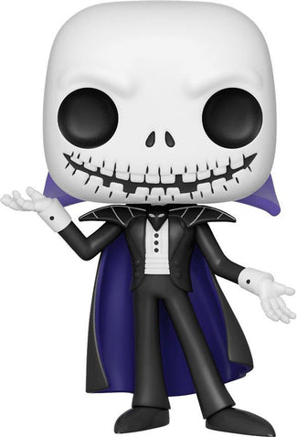 The Nightmare Before Christmas | Jack Vampire POP! VINYL