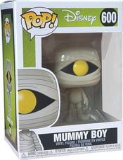 The Nightmare Before Christmas | Mummy Boy POP! VINYL