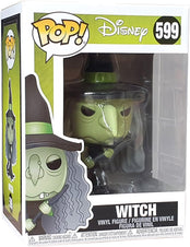 The Nightmare Before Christmas | Witch POP! VINYL