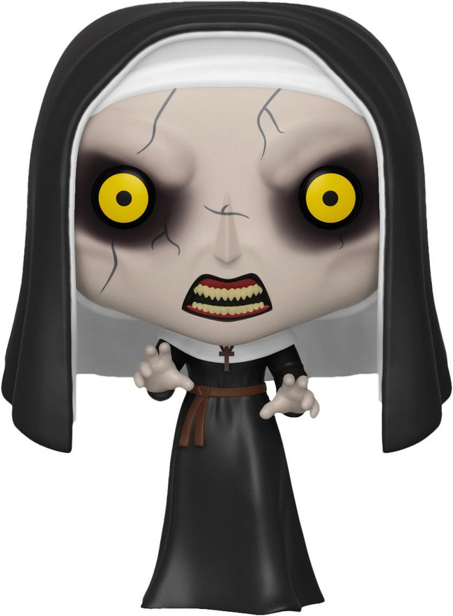 The Nun | Demonic Nun POP! VINYL