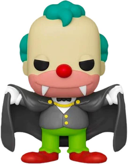 The Simpsons | Krusty Vampire POP! VINYL