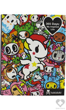 Tokidoki | 365 Days: MY INSPIRED LIFE