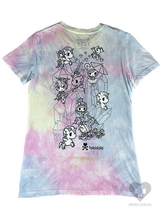 Crazy Diamond | TEE