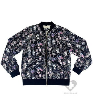 Crystal Palace [Black] | JACKET*
