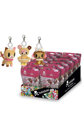 Tokidoki Donutella Asst 4.5"