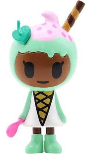 Tokidoki Donutella | ICE CREAM GIRLS [3-PACK]*