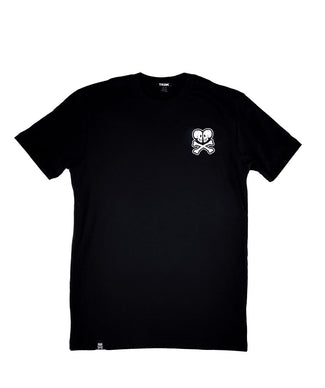 Framed Black | Tee MENS*