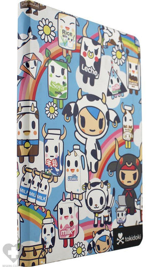 Tokidoki | Moofia FLEXI JOURNAL