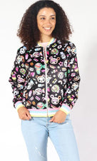 Toki Sweetie Reversible | JACKET