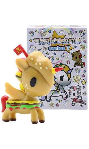 Tokidoki | Unicorno Series 7 SINGLE BLIND BOX