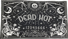 Dead Hot Ouija | BEACH TOWEL