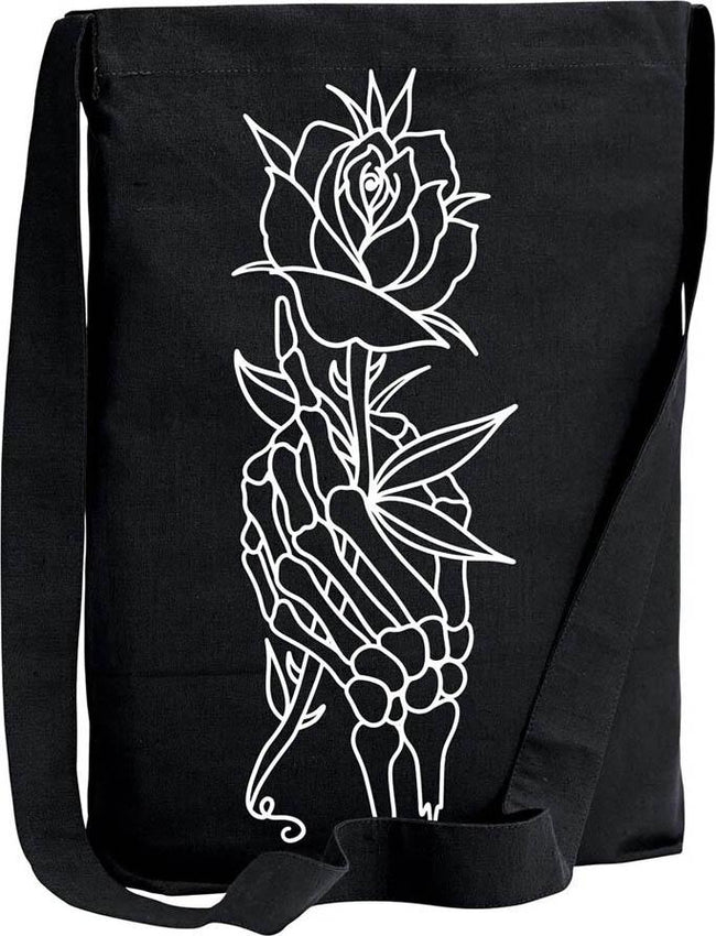 Rose Of Death | TOTE BAG