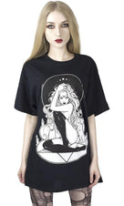 Moon Child Ritual Gothic | T-SHIRT