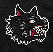Wolf Traditional Tattoo | T-SHIRT