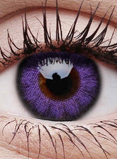 Ultra Violet Big Eyes