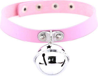 Chime [Baby Pink] | CHOKER